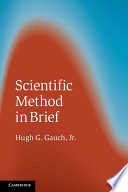 Scientific Method in Brief