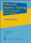 Differential Algebraic Topology