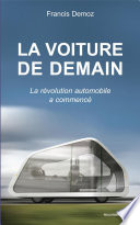 download ebook la voiture de demain pdf epub