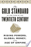 Ebook The Gold Standard at the Turn of the Twentieth Century Epub Steven Bryan Apps Read Mobile