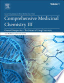 Comprehensive Medicinal Chemistry III