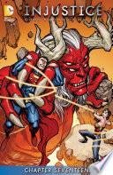 Injustice  Gods Among Us  Year Three  2014    17