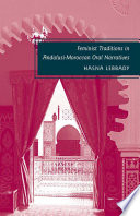 Feminist Traditions in Andalusi Moroccan Oral Narratives