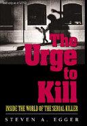 The Need to Kill