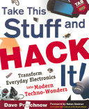 Take this Stuff and Hack It