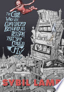 The Girl Who Was Convinced Beyond All Reason That She Could Fly Book PDF