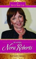 Book Reading Nora Roberts