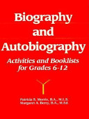 Biography and Autobiography