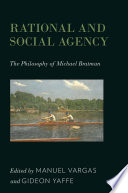 Rational and Social Agency
