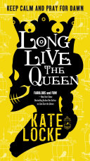 Long Live the Queen Book PDF