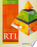 Building Your School\'s Capacity to Implement RTI