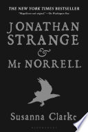 Jonathan Strange and Mr Norrell}