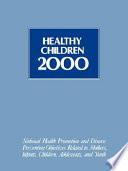 Healthy Children 2000