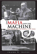 The Mafia and the Machine