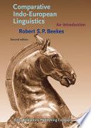 Comparative Indo European Linguistics