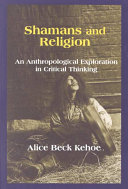 Shamans and Religion