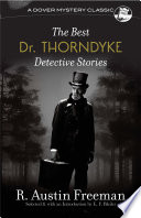 The Best Dr  Thorndyke Detective Stories