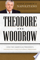 Theodore And Woodrow : america's founding fathers saw freedom as...