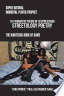 101 Romantic Poems of Sexpressions Streetology Poetry