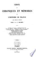 Journal d'un Bourgeois de Paris