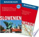 Baedeker Reisef  hrer Slowenien