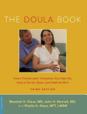 The Doula Book Expert Work Has Become The Standard