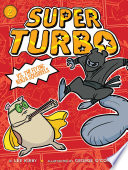 Super Turbo Vs  the Flying Ninja Squirrels