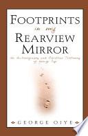 Footprints in My Rearview Mirror