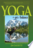 Yoga the Art of Balance