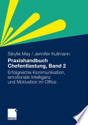 Praxishandbuch Chefentlastung  Bd  2