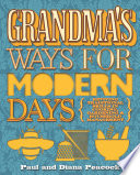 Grandma s Ways For Modern Days