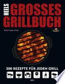 HEELs gro  es Grillbuch