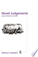 Novel Judgements