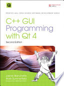 C++ GUI Programming with Qt4