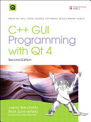 download ebook c++ gui programming with qt4 pdf epub