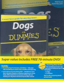 Dogs For Dummies  DVD Bundle