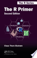 The R Primer  Second Edition