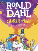 Charlie and the Chocolate Factory  Colour Edition