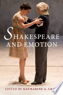 Shakespeare and Emotion Book PDF