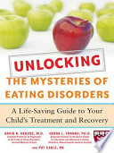Unlocking the Mysteries of Eating Disorders