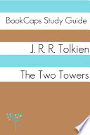 The Two Towers  Book Two of Lord of the Rings