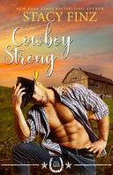 Cowboy Strong Book