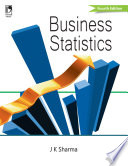 Business Statistics, 4th Edition