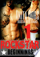 Rockstar Beginnings  Rockstar Erotic Romance  1