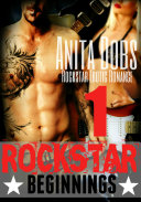 download ebook rockstar beginnings (rockstar erotic romance #1) pdf epub
