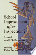 School Improvement after Inspection