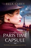 Paris Time Capsule