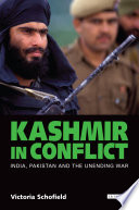 Kashmir in Conflict A Major Flashpoint And Decisive Factorin Destabilising Regional
