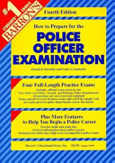 How to prepare for the police officer examination