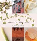 The Boston Chef S Table
